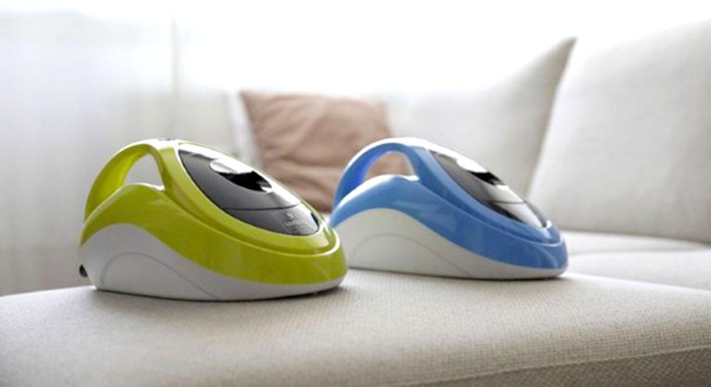 Bed life cleaner Aspiratore-e-Igienizzatore-UV-